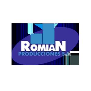 Romian Producciones